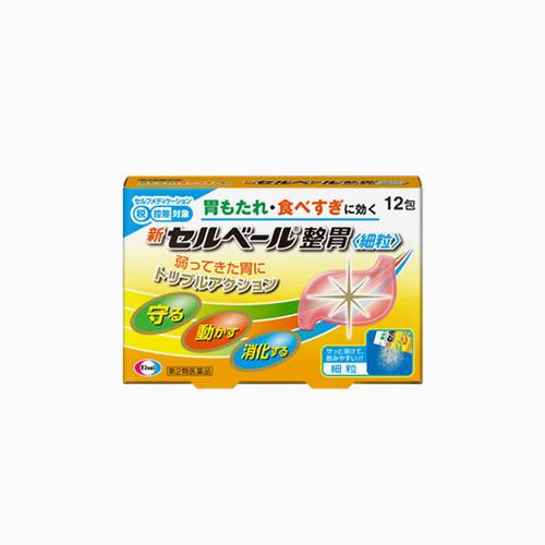 japantop-[EISAI] 신 세루베루 위장보호제 12포
