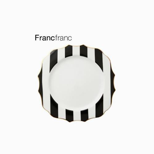 japantop-[FRANCFRANC] 프랑프랑 아도무 플레이트 스트라이프