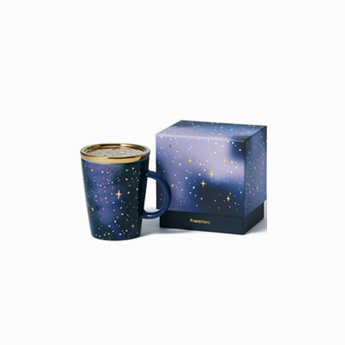 japantop-[FRANCFRANC] 프랑프랑 코즈 믹 은하수 머그컵 250ml