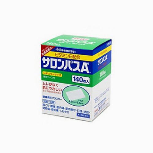 japantop-[HISAMITSU] 샤론파스 Ae 140매