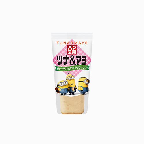 japantop-[KEWPIE] 큐피 빵공방 참치마요 150g