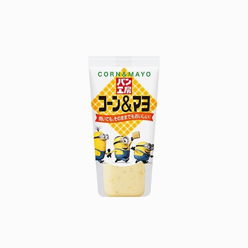 japantop-[KEWPIE] 큐피 빵공방 콘마요 150g