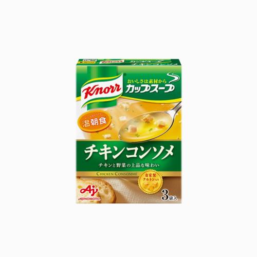 japantop-[KNORR] 치킨 콘소메