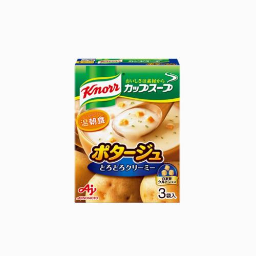 japantop-[KNORR] 포타쥬, 감자 컵스프