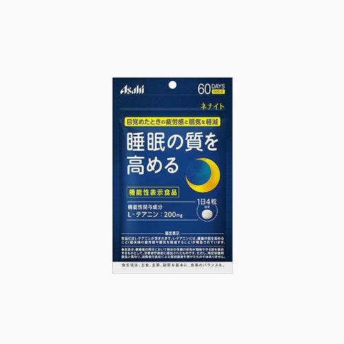 japantop-[ASAHI] 아사히 네나이토 60일분 240정
