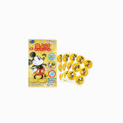 japantop-[BANDAI] 반다이 디즈니 모기패치 45매