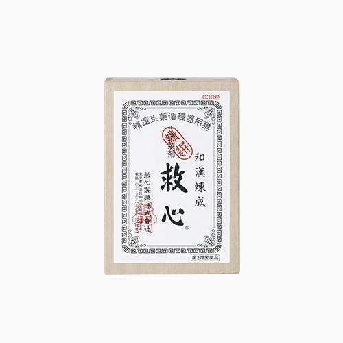 japantop-[KYUSHIN] 큐신 강심약 구심 60정
