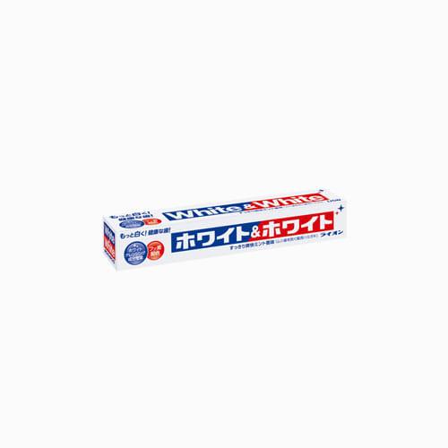 japantop-[LION] 라이온 화이트화이트 치약 150g