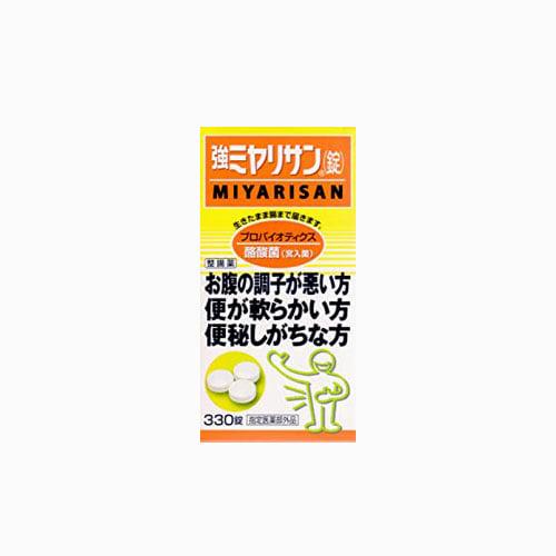 japantop-[MIYARLSAN] 강미야리산 330정, 프로바이오틱스 유산균