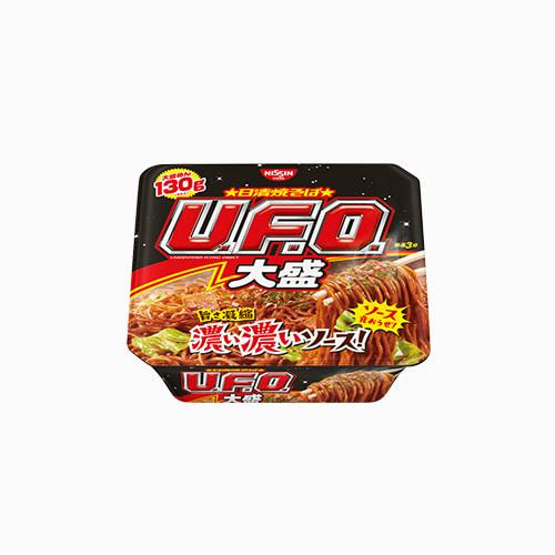 재팬픽-[NISSIN] 닛신 UFO 야끼소바 BIG