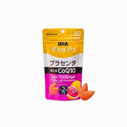 japantop-[UHA] 서플리 젤리 10일분 CoQ10
