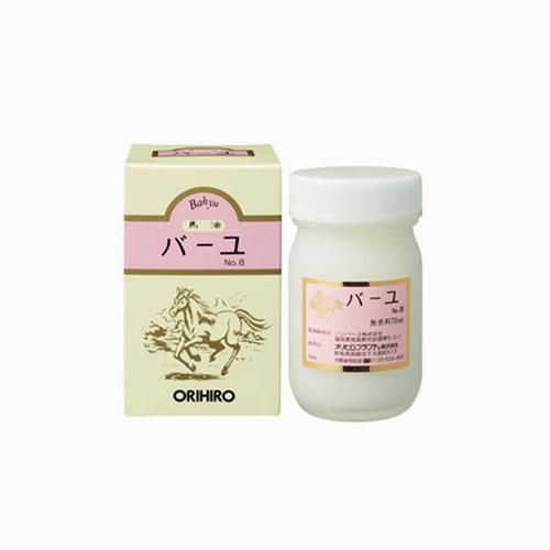 재팬픽-[ORIHIRO] 오리히로 마유크림 70ml