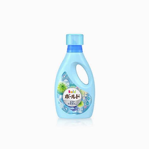 japantop-[P&G] 보르도 액체세제 본체 블루 퓨어클린향 850g