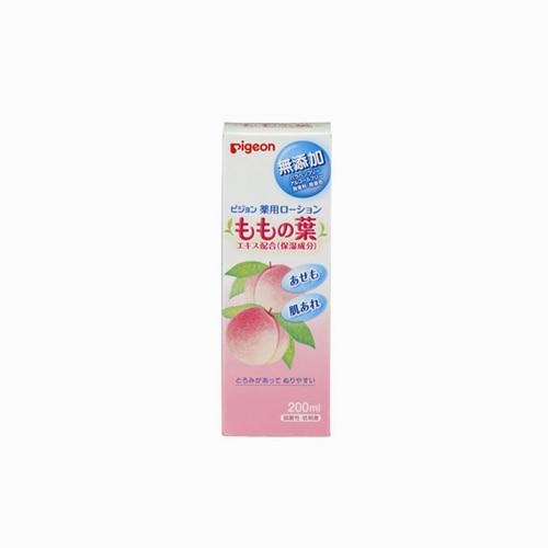 재팬픽-[PIGEON] 피죤 복숭아잎 추출물 약용로션 200ml