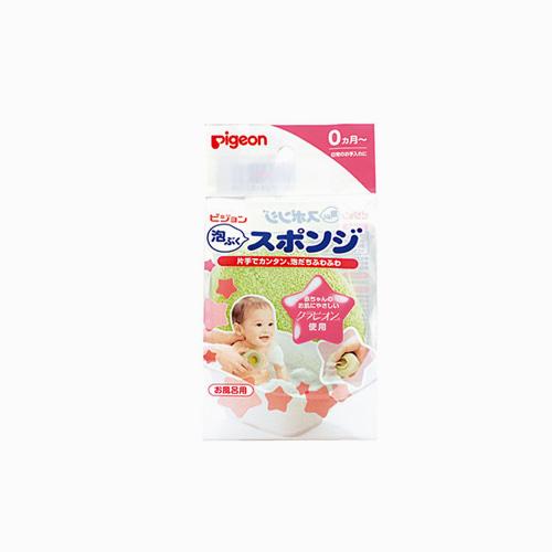 japantop-[PIGEON] 피죤 저자극 목욕스펀지