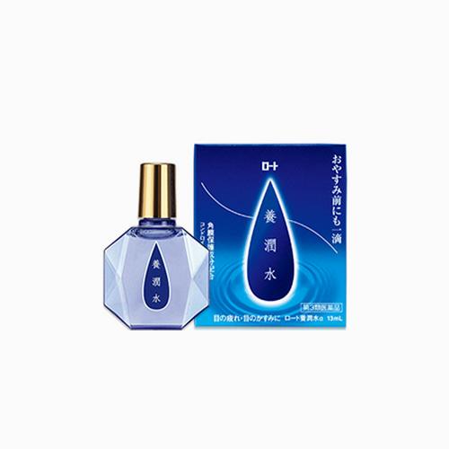 재팬픽-[ROHTO] 로토 養潤水 양윤수 안약 13ml