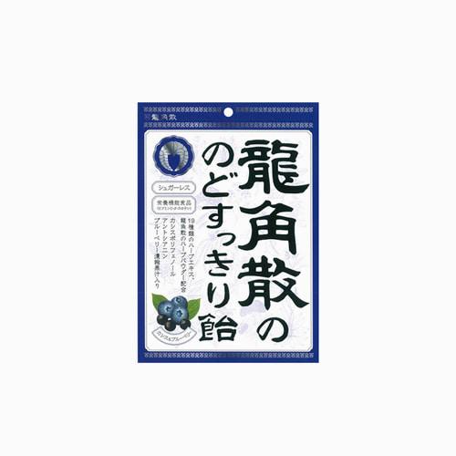 japantop-[RYUKAKUSAN] 용각산 3가지맛 캔디