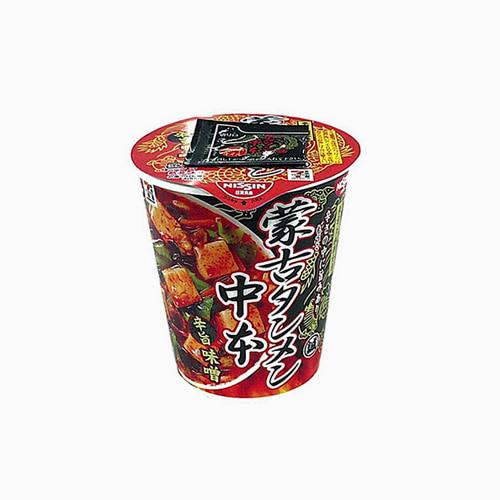 japantop-[SEVEN-ELEVEN] 프리미엄 모코탄멘 나카모토 매운 일본된장 맛 컵라면