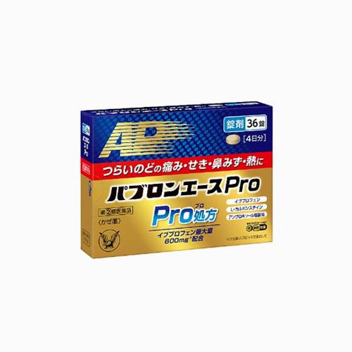 japantop-[TAISHO] 다이쇼 파브론 에스 Pro 18정